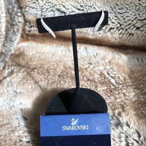 Swarovski Crystal Authentic Earrings